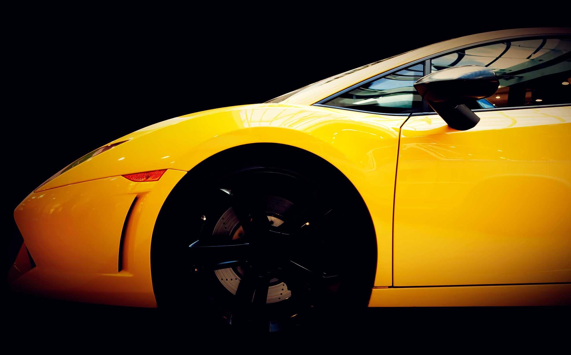 Custom Rims & Wheels