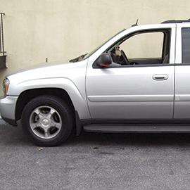 2006 Chevy Trailblazer