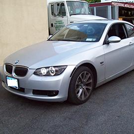 2009 BMW 330i